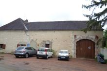 Vente immeuble - HERY (89550) - 255.0 m²
